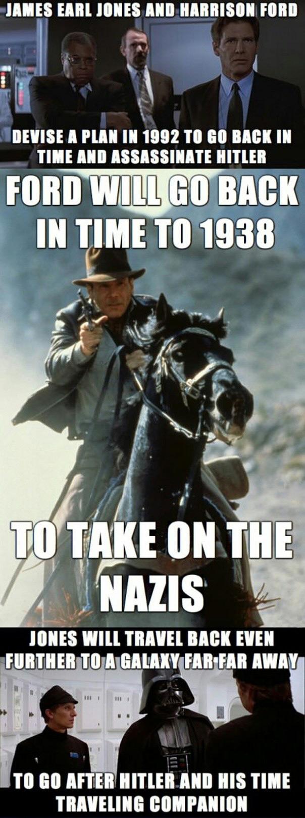 Indiana Jones Nazi 1