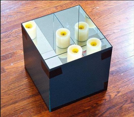 mirror box a