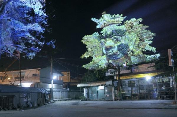tree heads 2