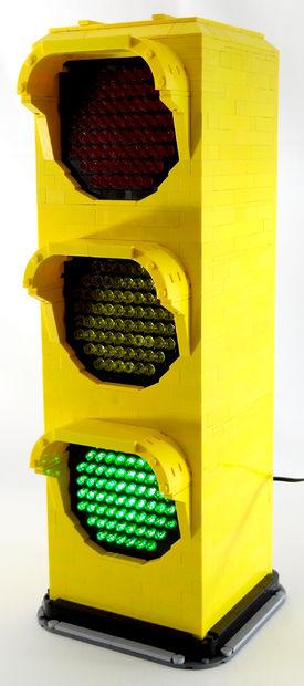 LEGO Traffic 1