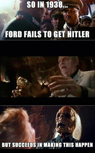 Indiana Jones Nazi 3