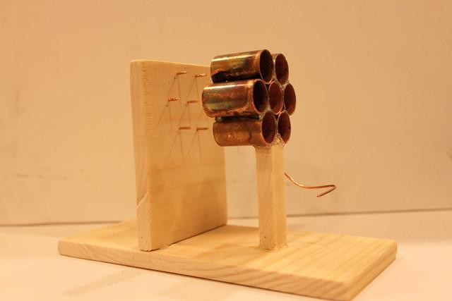 ION engine 1