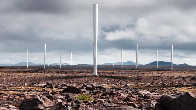 Bladeless Turbines