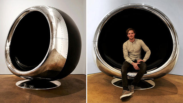 737 Chair